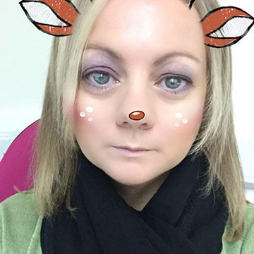 Nichola aka 'Snapchat Queen'
