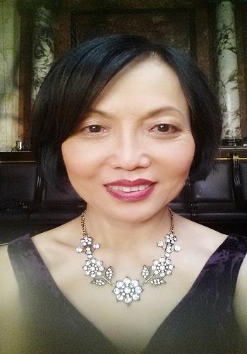 hire an asian mature models