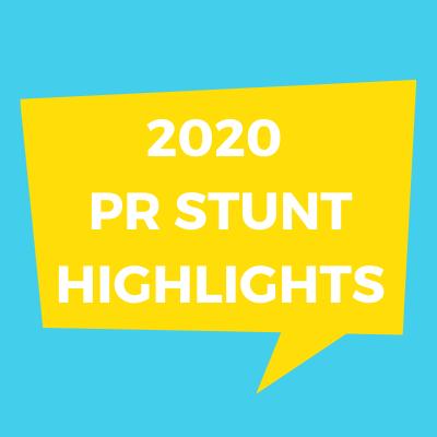 2020 Pr Stunt Highlights