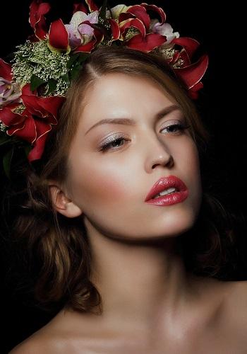 beauty model agency Manchester