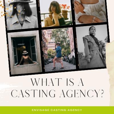 Envisage Casting Agency