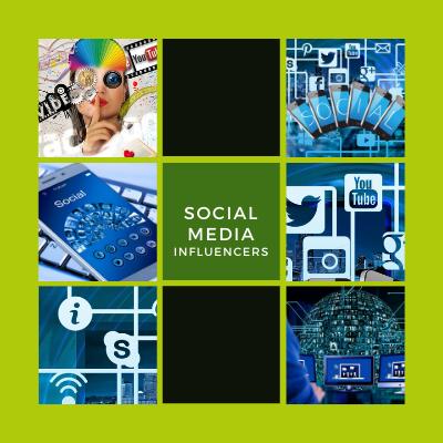 Hire Social Media Influencers
